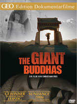 The Giant Buddhas